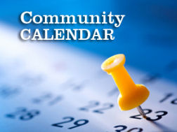 Calendar of Damiansville Events